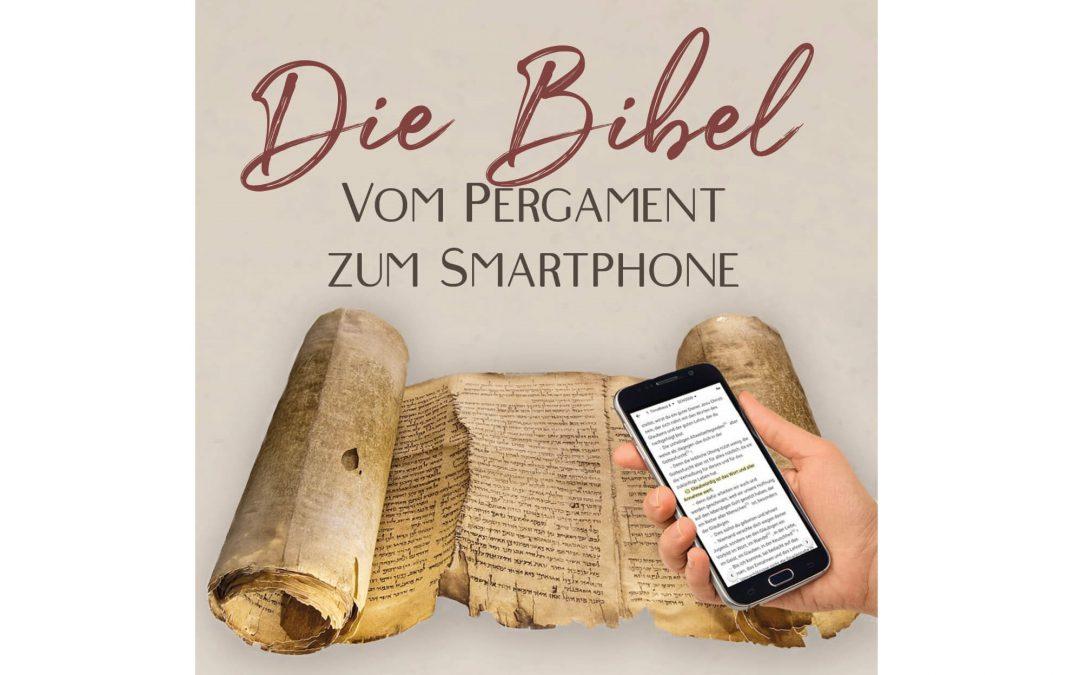 Bibelausstellung 10.02 – 22.02.2020